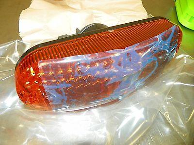 New Holland Skid Steer Rear Light L200 C200 Series 84239208