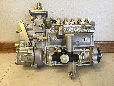 John Deere 4430 Diesel Fuel Injection Pump - New Bosch - 0 400 876 186 Ar60369