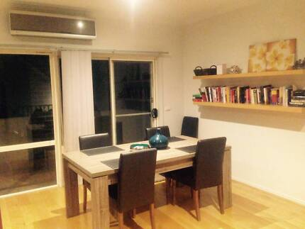 DINING SUITE  -  LESS THAN 6 MONTHS OLD - MAKE AN OFFER Coburg Moreland Area Preview