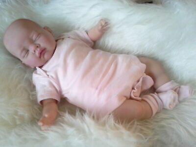 Baby Hana NEWBORN BABY Child friendly REBORN doll cute Babies