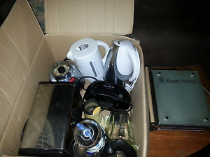 Kitchen Appliances For Sale Revesby Bankstown Area Preview
