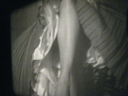 1950s Vintage 16mm film .. model ,  ... .. # 553