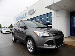 Ford Escape 2013 AWD GPS