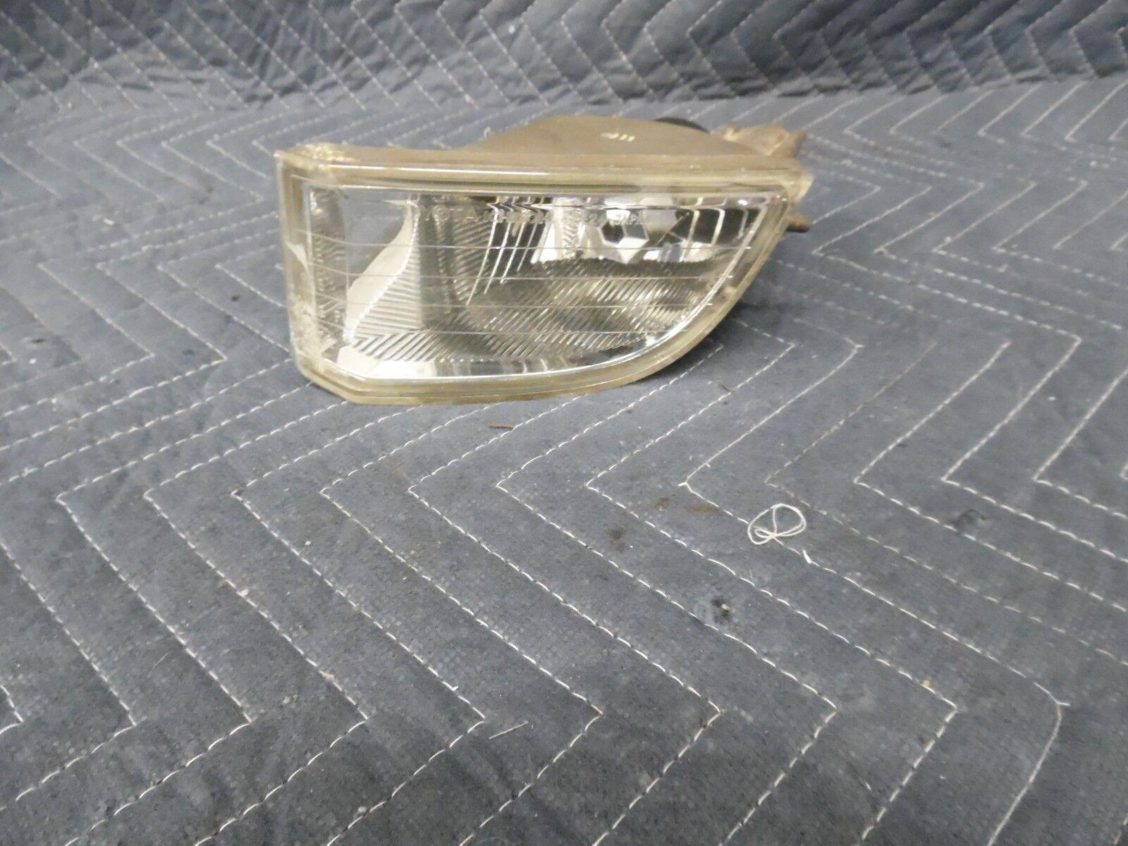 Used Toyota Turn Signals For Sale Page 48 2001 Rav4 Lights 2003 Left Fog Driving Light Bumper Mounted 116 59394l