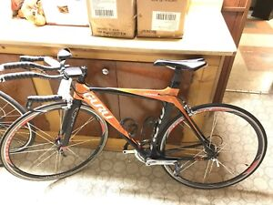 Guru Full carbon full dura-ace Triathlon Bike