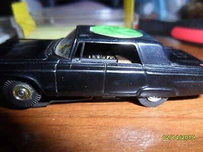HO SLOT CAR AURORA TJET GREEN HORNET ROOF Cut /& Peel Stickers T-Jet REPRODUCTION