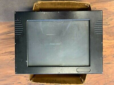 Cyber Research Cnc Display Panel - Item 1174