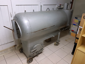 Industrial Steaming Sterilizer Burwood Burwood Area Preview