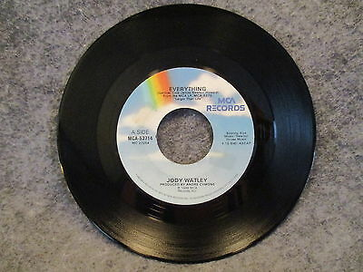 Everything 45 Rpm Records - 45 RPM 7