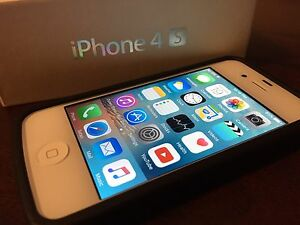 Apple iPhone 4S 16GB Telus/Koodo