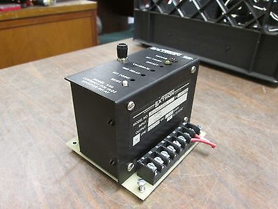 (Extron Model 540 Current / Voltage Sensitive Relay 540-41112 Used)