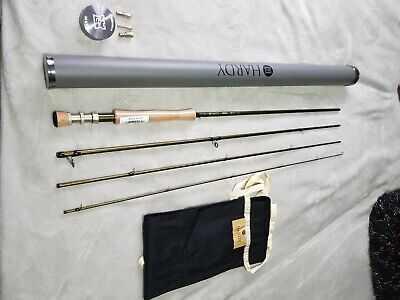 hardy fly rod. Zephus 7 weight