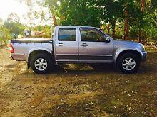 Holden rodeo lt ra swap gsxr cbr zx6-10 r6-1 Harley car of interest Doreen Nillumbik Area Preview