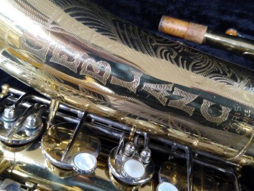 "LeBlanc System 100 Alto Saxophone *Rare & Gorgeous"""