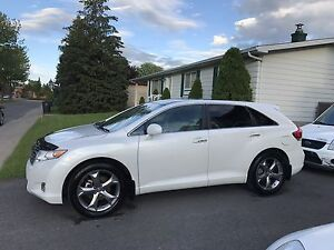 Toyota venza 2010 limited
