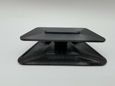 New Black Adjustable 3D Printed Tilting Stand 2.0 for Amazon Echo Show 5
