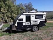 MDC XT10 Caravan Camper Bingara Gwydir Area Preview