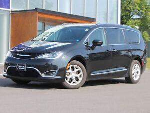2017 Chrysler Pacifica Touring-L Plus HEATED/COOLED LEATHER |...