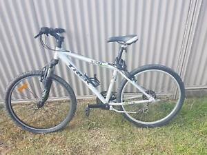 Trek 3700 three series mountain bike