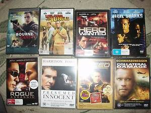 movies on dvd Scoresby Knox Area Preview
