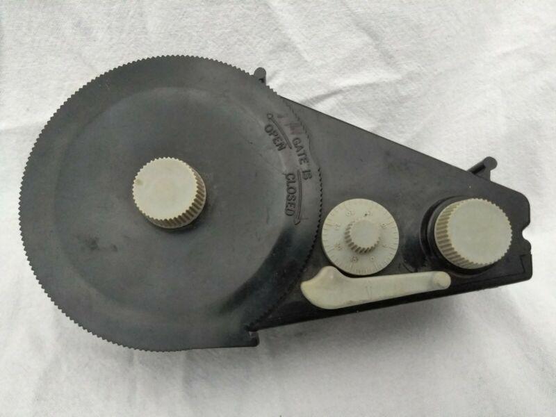 Watson Model 100 35mm Bulk Film Loader-Pfefer Products
