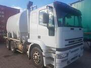 IVECO WATER CART/ SPRAY TRUCK Burnie Burnie Area Preview