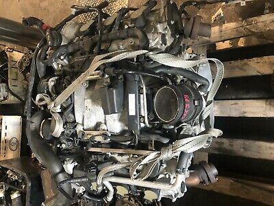 Motor Mercedes Sprinter 272979 62.000 km  KOMPLETT !!!