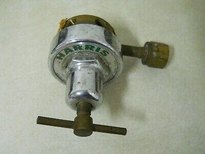 Harris Regulator Model No. 25-100 No Gauges