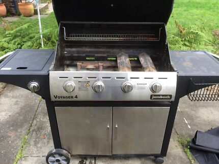 4 Burner BBQ for sale Rockdale Rockdale Area Preview