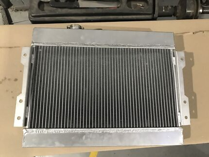 Datsun 1600 alloy radiator Ferntree Gully Knox Area Preview