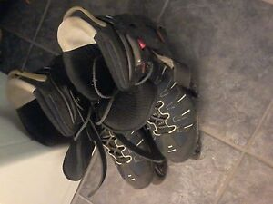 ROLLER BLADES Mens Size 11 Kitchener / Waterloo Kitchener Area image 1