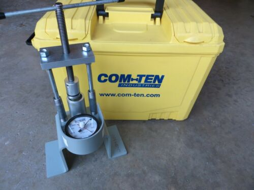 COM-TEN Roofirst Pull Tester up to 1000 lbs