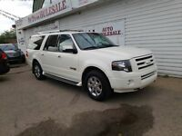 2007 Ford Expedition Max Limited Edmonton Edmonton Area Preview