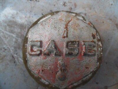 Dc Case Tractor Cast Wheel Cap Part