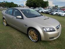 Holden Commodore VE 9.5 Sport Sedan Parramatta Park Cairns City Preview