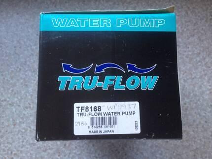 WATER PUMP  SUIT NISSAN PULSAR N16 1.6 QG16DE & 1.8 QG18DE-TF8168 Cooroibah Noosa Area Preview