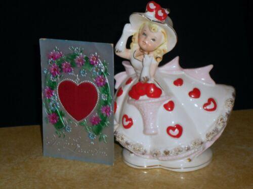 ❤️ Vintage Valentine