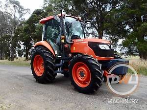 2013 KUBOTA M7040 70HP ONLY 1400HOURS TRACTOR SLASHER JOHN DEERE Austral Liverpool Area Preview
