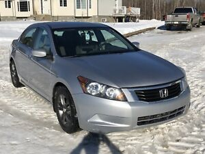 2009 Honda Accord in great condition!