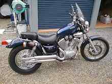 Awsome Yamaha Virago 535 Very rear great condition South Kempsey Kempsey Area Preview