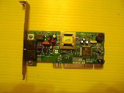 Conexant 56k PCI Data Fax Modem Card MA560CI