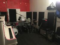Rehearsal Space to Share only $5 per hour
