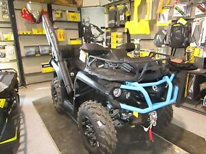 2016 Can-Am Outlander 1000XT