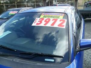 2004 HOLDEN VZ COMMODORE SV6 AUTOMATIC SEDAN Katanning Pallinup Area Preview