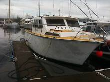 cruiser fishing live a board Coffs Harbour 2450 Coffs Harbour City Preview
