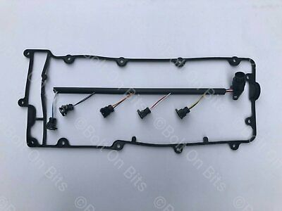 OEM Injector Wiring Loom & Rocker Gasket to fit Discovery 2 TD5 2001 on