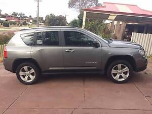 2013 Jeep Compass Sport Craigie Joondalup Area Preview