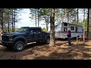 Camper & Trailer Towing Services