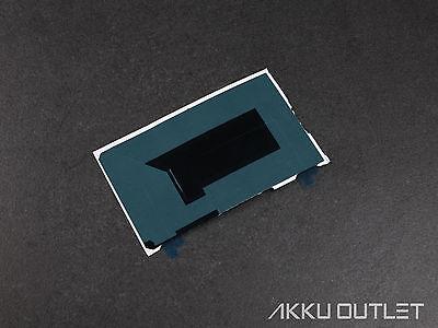 Samsung Galaxy S3 mini i8190  - LCD Sticker Display Klebefolie Klebepad NEU, gebraucht gebraucht kaufen  Bergholz