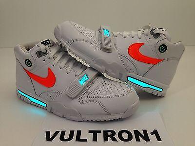 "Nike Air Trainer 1 Mid ""Wolfstein Prototype 3"" Custom Size 10.5"